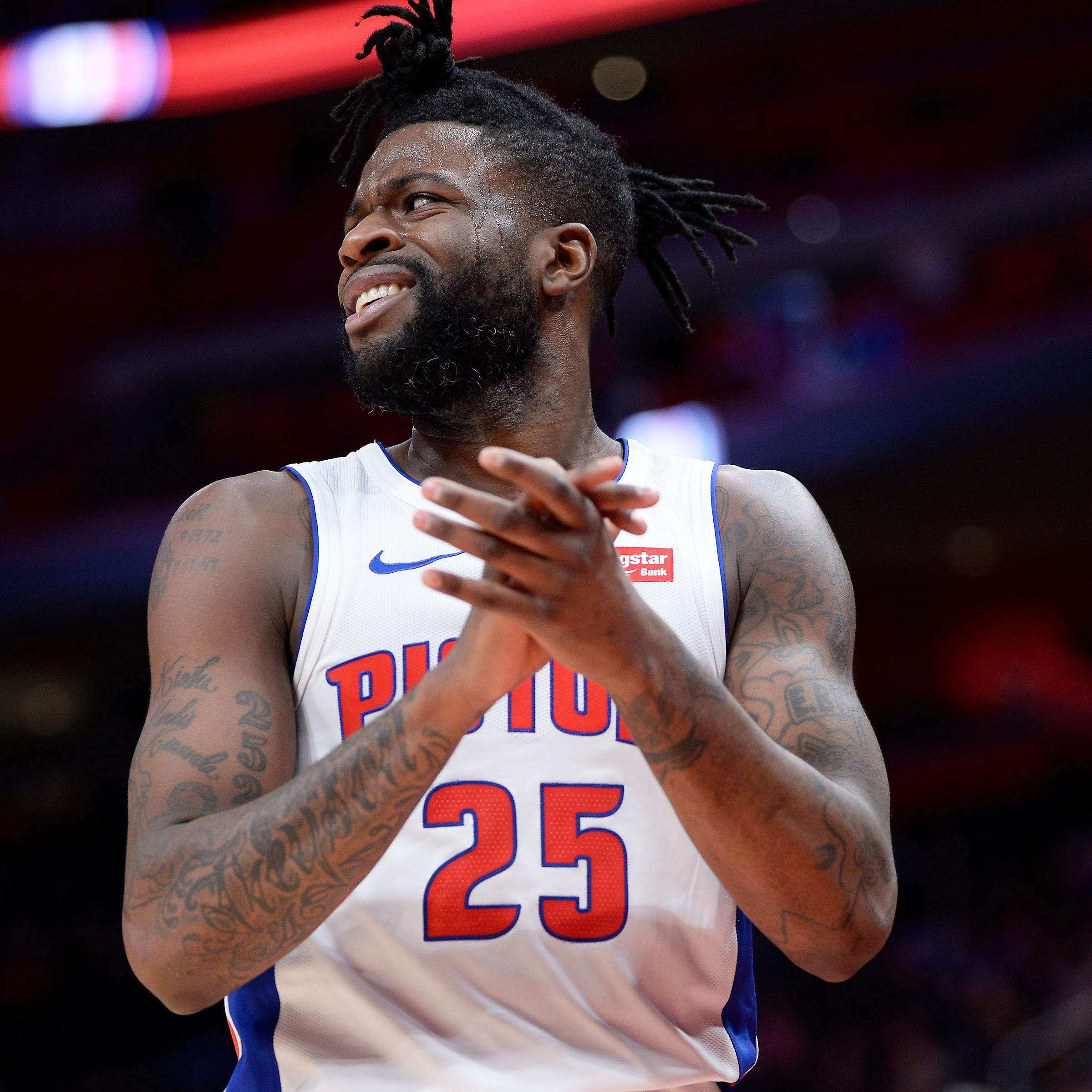 On a wing and a player: Pistons in search of size, skill at right price