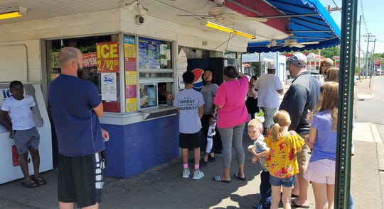 The Zesto on Riverside Drive has been drawing summer crowds for 67 years.