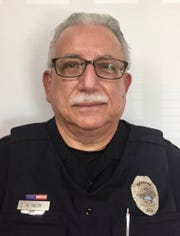 Sanibel police officer Anthony Neri died of natural causes during a training exercise today, the city of Sanibel reported on 5/6/19