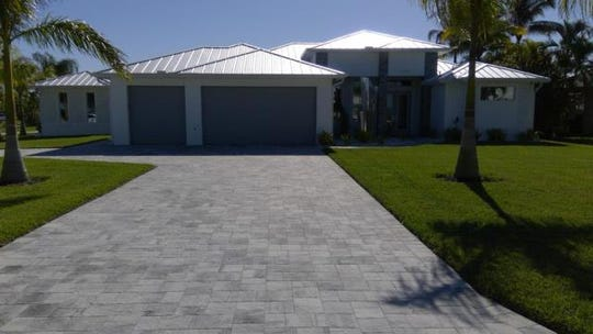 This home at 2916 SW 37th Terrace, Cape Coral, recently sold for $825,000.
