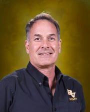 Mark Latell, Bishop Verot