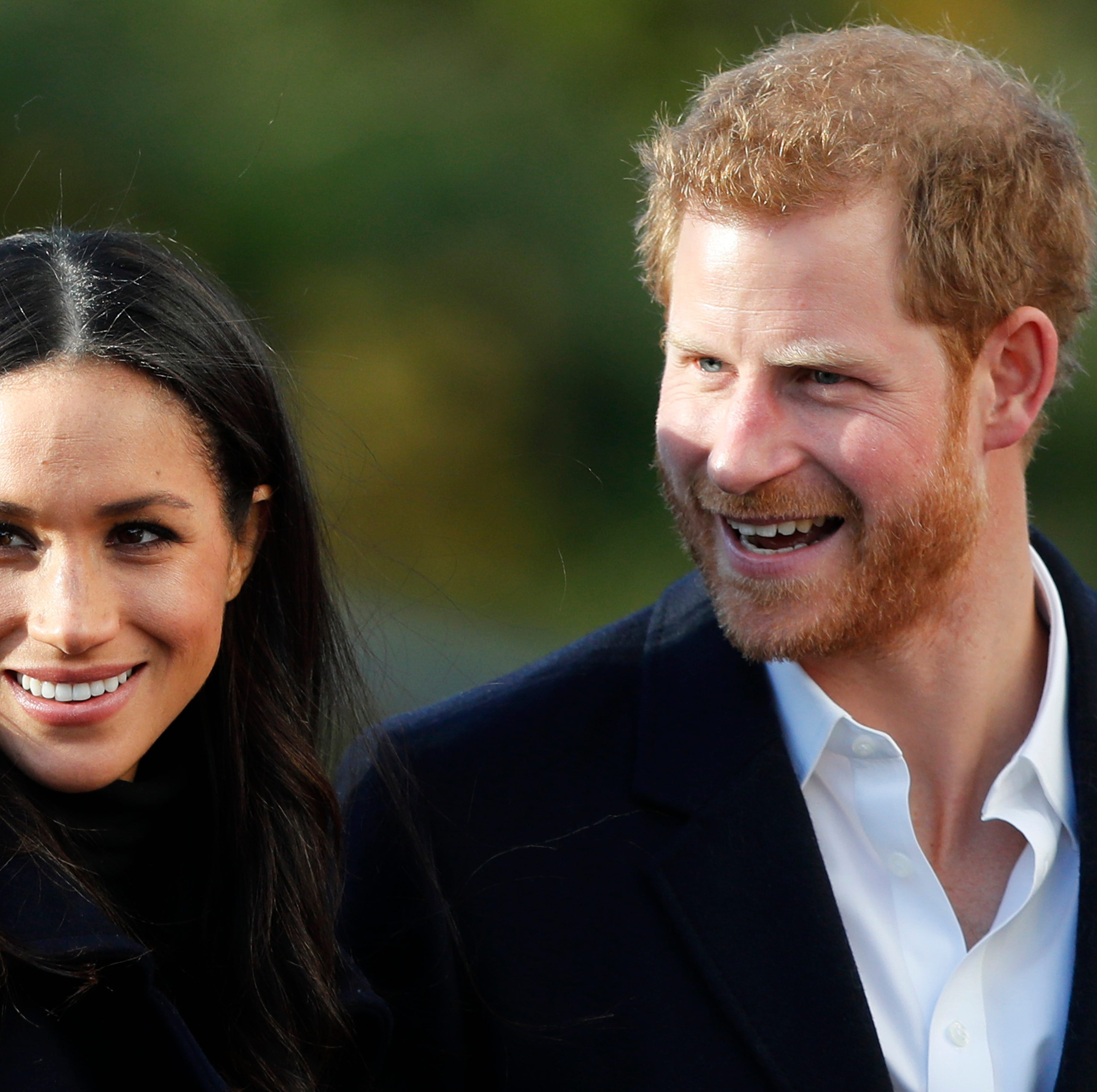 Royal baby is here: Prince Harry, Meghan have a boy, seventh in line for British throne