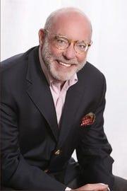 Marc C. Johnson, author