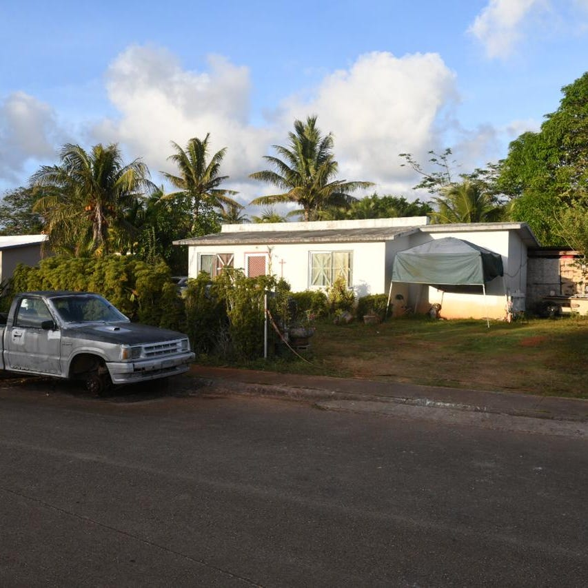 Guam Police: Dededo shooting ruled a suicide