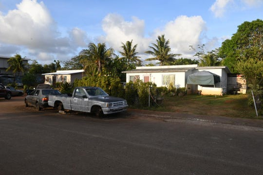 The Guam Police Department is conducting an investigation after a man was fatally shot in Dededo.