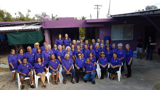 George Washington Class of 1969 Alumni met on April 27 with families and friends for their last gathering in preparation for the upcoming 50th reunion event slated for May 31, 2019 at Guam Hyatt Regency, Tumon.