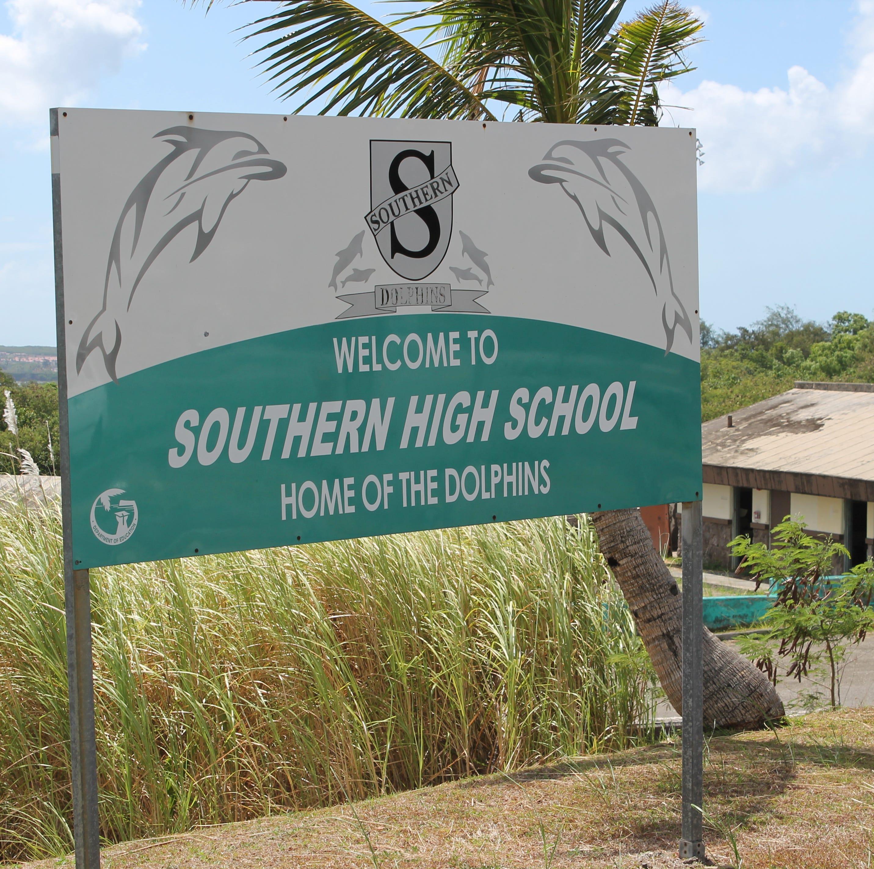GPD, schools investigating source of stolen gun that forced lockdown