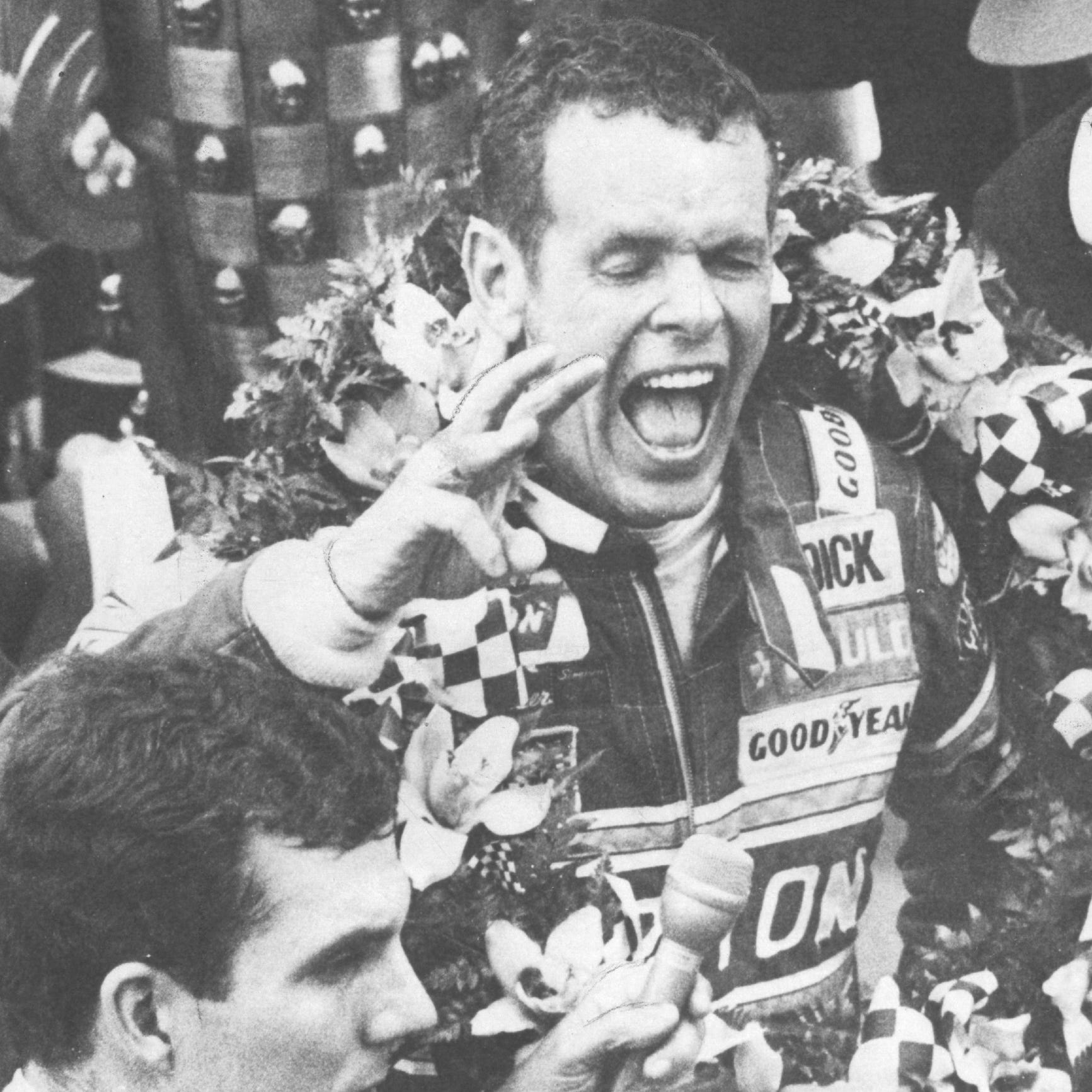 Indy 500's most controversial finish: It ruined Mario Andretti, Bobby Unser friendship forever