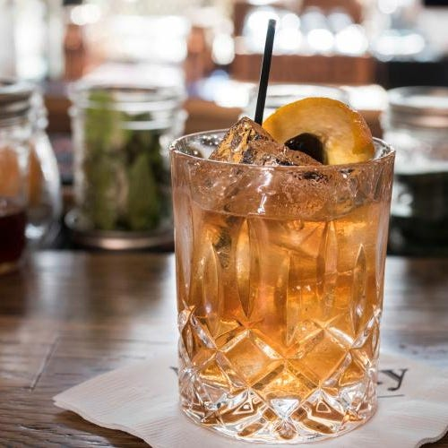 10 top places to drink an Old Fashioned — or one with a twist — in Indianapolis