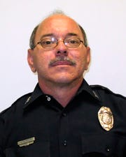 Officer John McKeithen