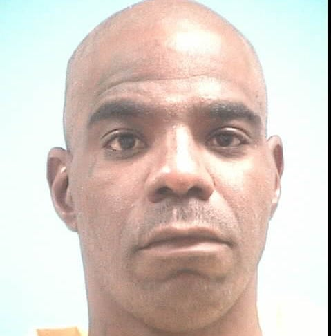 Inmate Henry Armstead