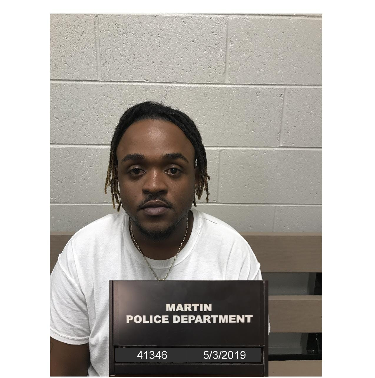 Martin man arrested, charged with statutory rape during investigation into missing juveniles