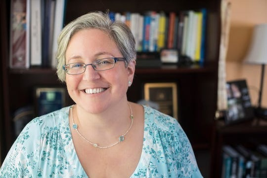 Lori Messigner has been named the next dean of of the College of Social Work at the University of Tennessee-Knoxville.