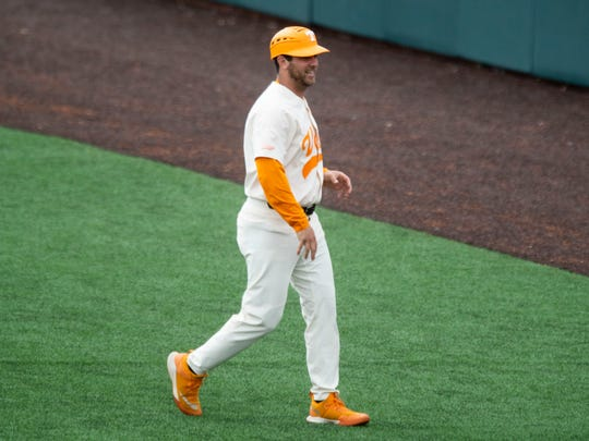 Tennessee volunteer assistant coach Ross Kivett earns most of his money by working camps for the Vols.
