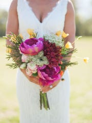 Something Borrowed Blooms can ship rented floral arrangements anywhere in the contiguous U.S.