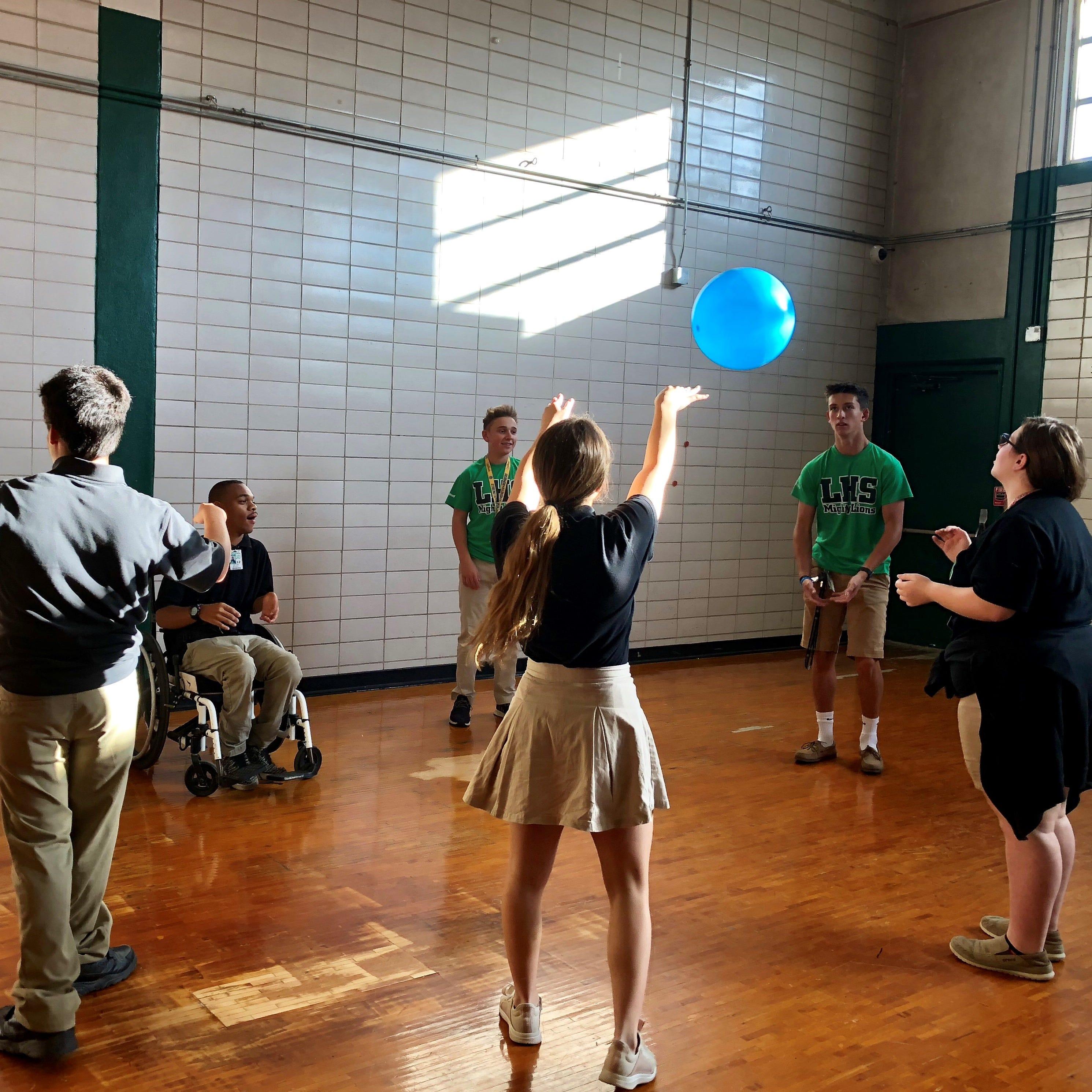 Peer support class fosters inclusivity, relationships between students
