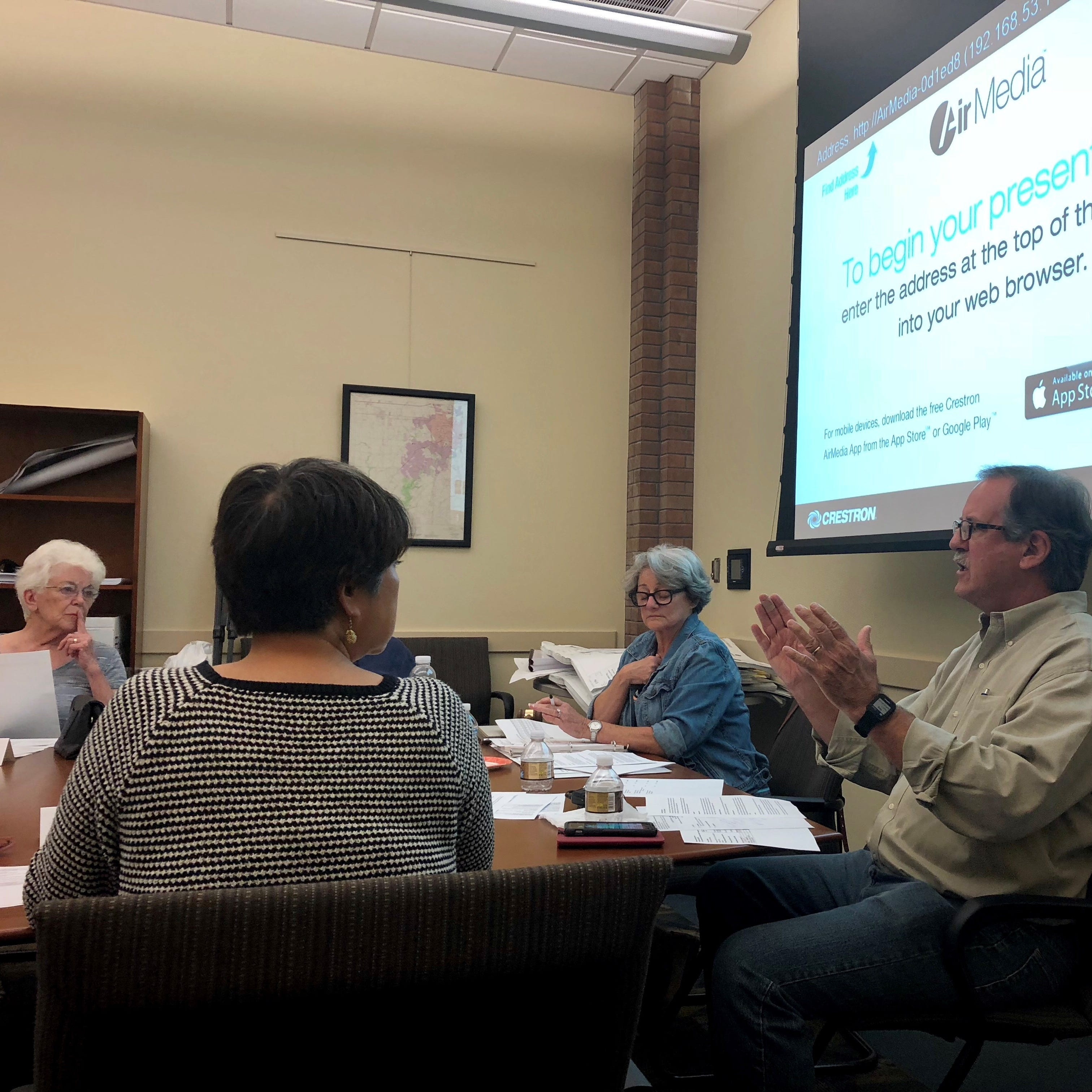 $18M transfer may put library in the red in two years, board says