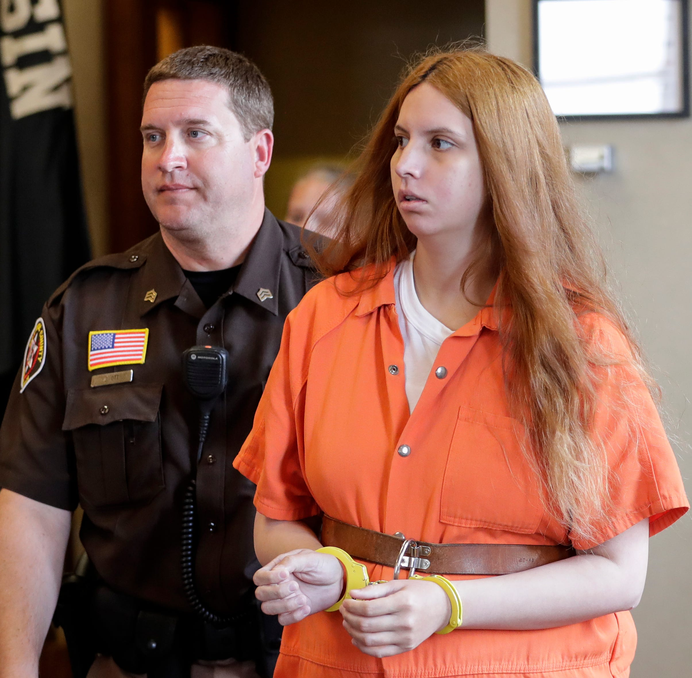 Two Rivers toddler death: Court dates delayed for mother, roommates