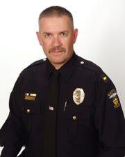 Lt. Joe Petrycki