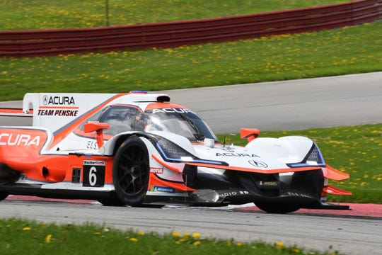 The 2020 Aucra Sports Car Challenge at Mid-Ohio will be postponed from its original May 1-3 schedule and will be rescheduled later in 2020.