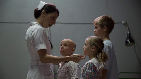 "The Chernobyl-themed ""Un Traductor"" screens Tuesday at the Benjamin L. Hooks Central Library."