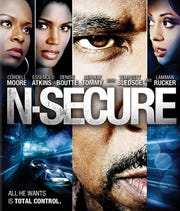 """The made-in-Memphis thriller """"N-Secure"""" screens Wednesday at the Studio on the Square."""
