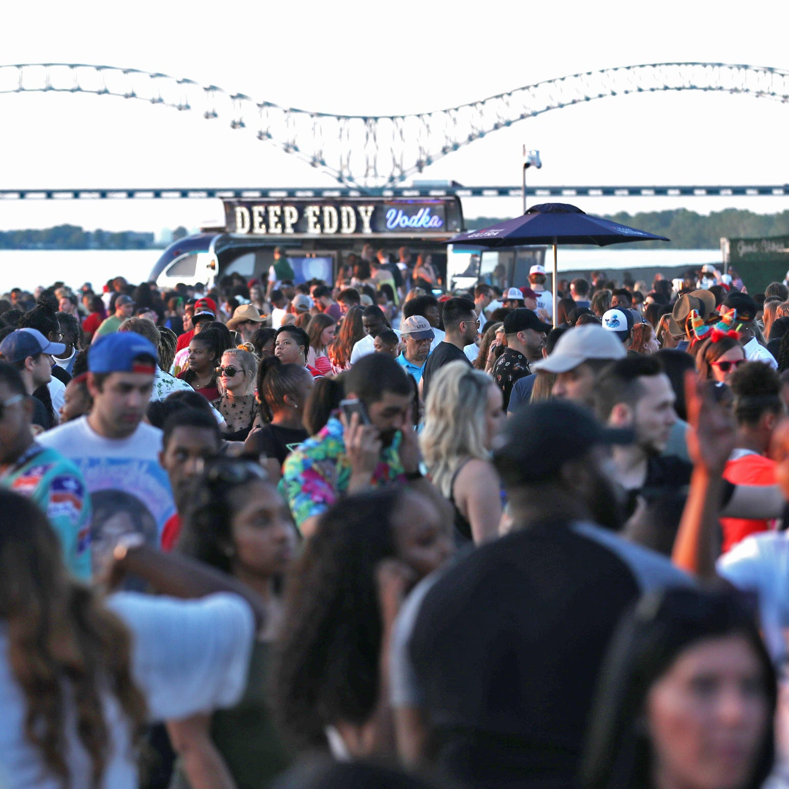 Looking at Memphis in May's future, festival bosses fear moving off the river