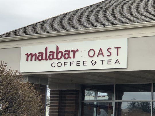 The Pewaukee location of Malabar Coast Coffee and Tea closed suddenly in April 2019.