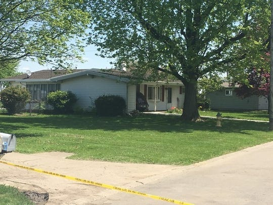 Indiana State Police are investigating a fatal shooting that took place in the 1000 block of Pleasant Drive in Union City about 7 a.m. Monday.