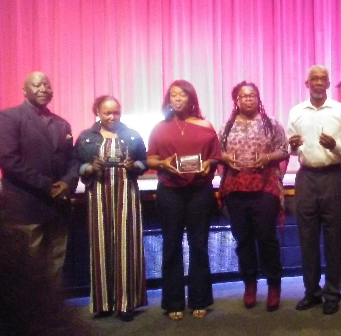 Riverdale inducts inaugural track and field hall of fame class