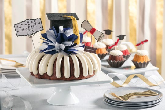The Naples franchise of Nothing Bundt Cakes, which offers bundt cakes of all sizes for special occasions and everyday treats, has grand opening festivities planned for next week.