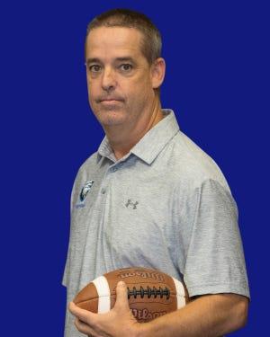 Rich Crosby, Community School girls basketball coach