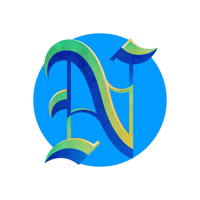 Naples Daily News logo