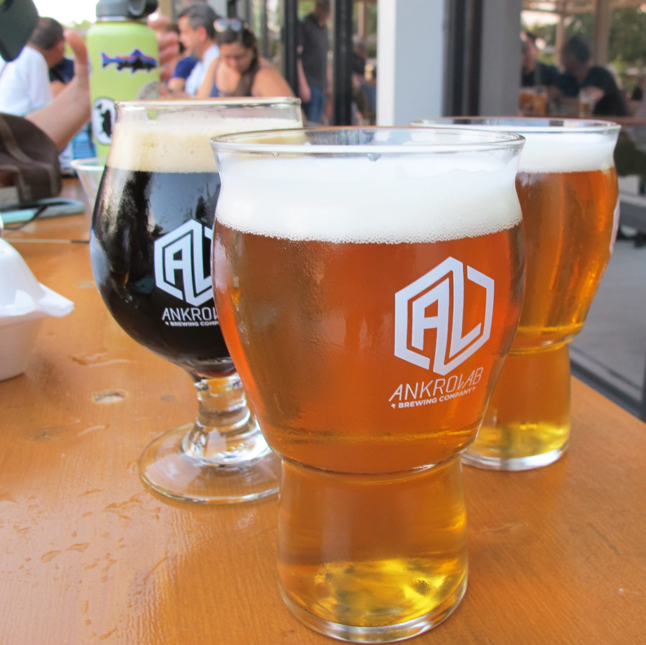 In the Know:  Ankrolab Brewing Co. launches on Bayshore Drive in East Naples