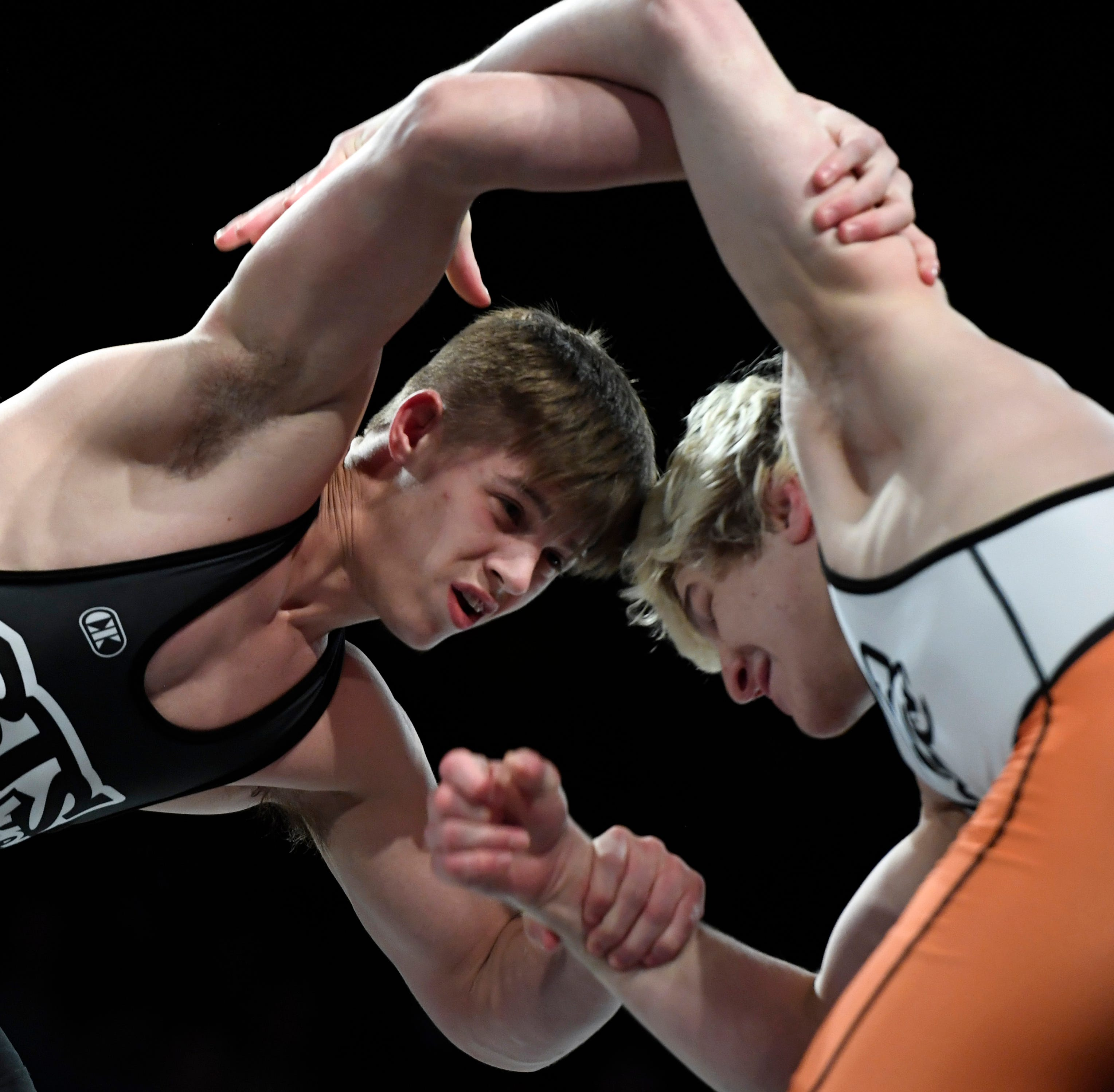 Grapple at the Garden 2019: Complete results from the Beat the Streets matchups