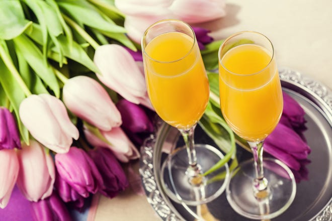 Mother's Day is coming up Sunday, May 12, here are some options on where to go and what to do to celebrate.
