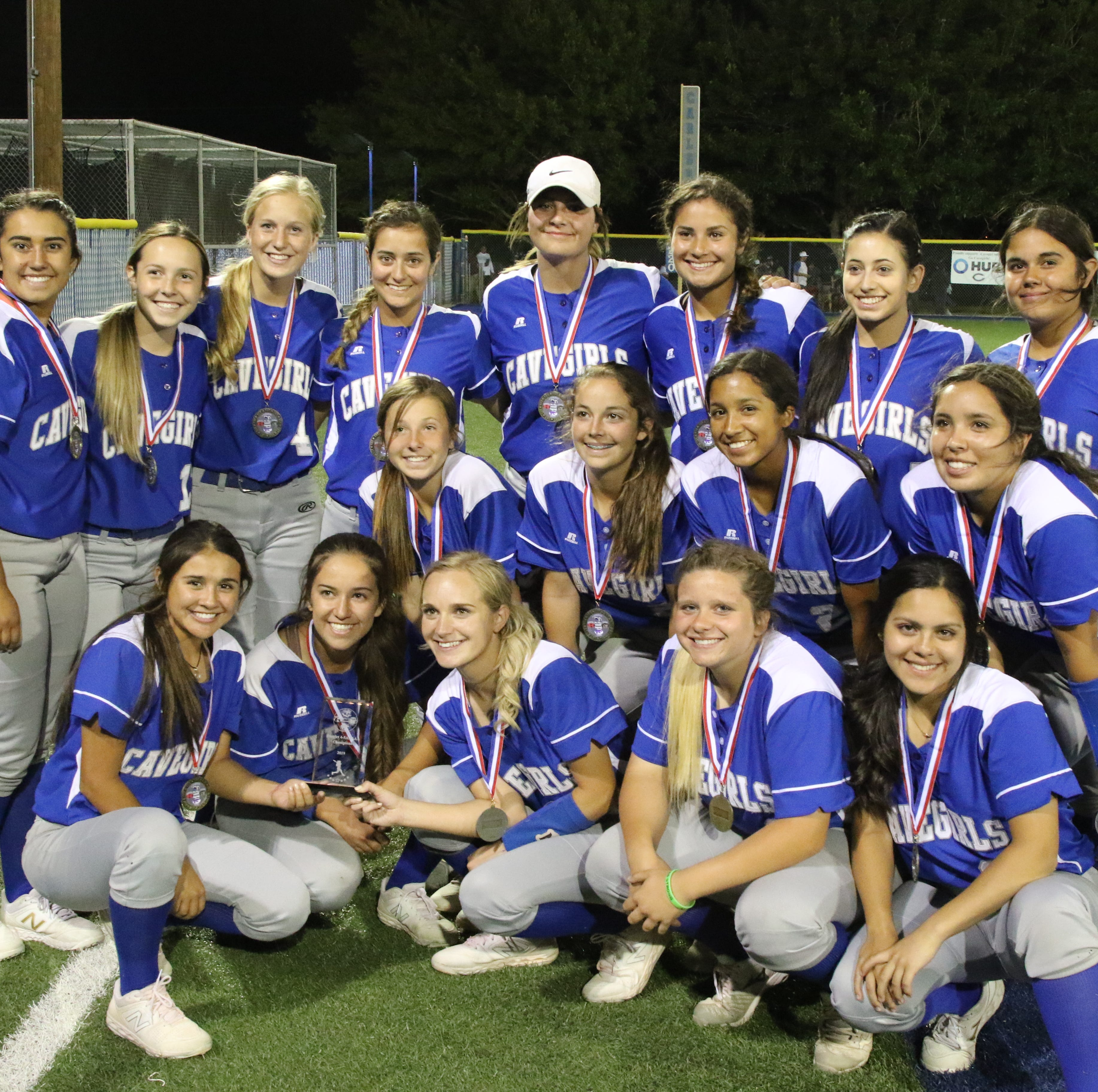 All six Eddy County teams heading to state tournament