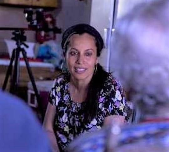Director Shebana Coelho  will attend the screening in Carrizozo.