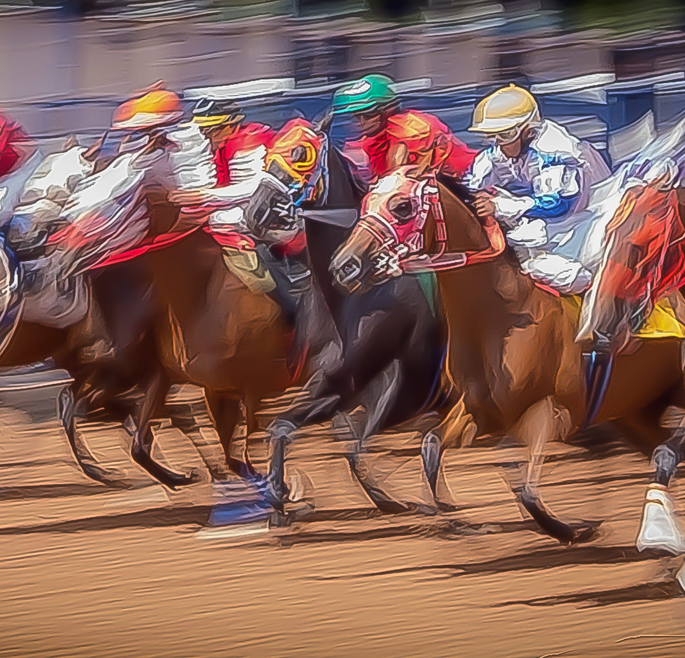 Ruidoso Downs Race Track: Get the 2019 stakes schedule