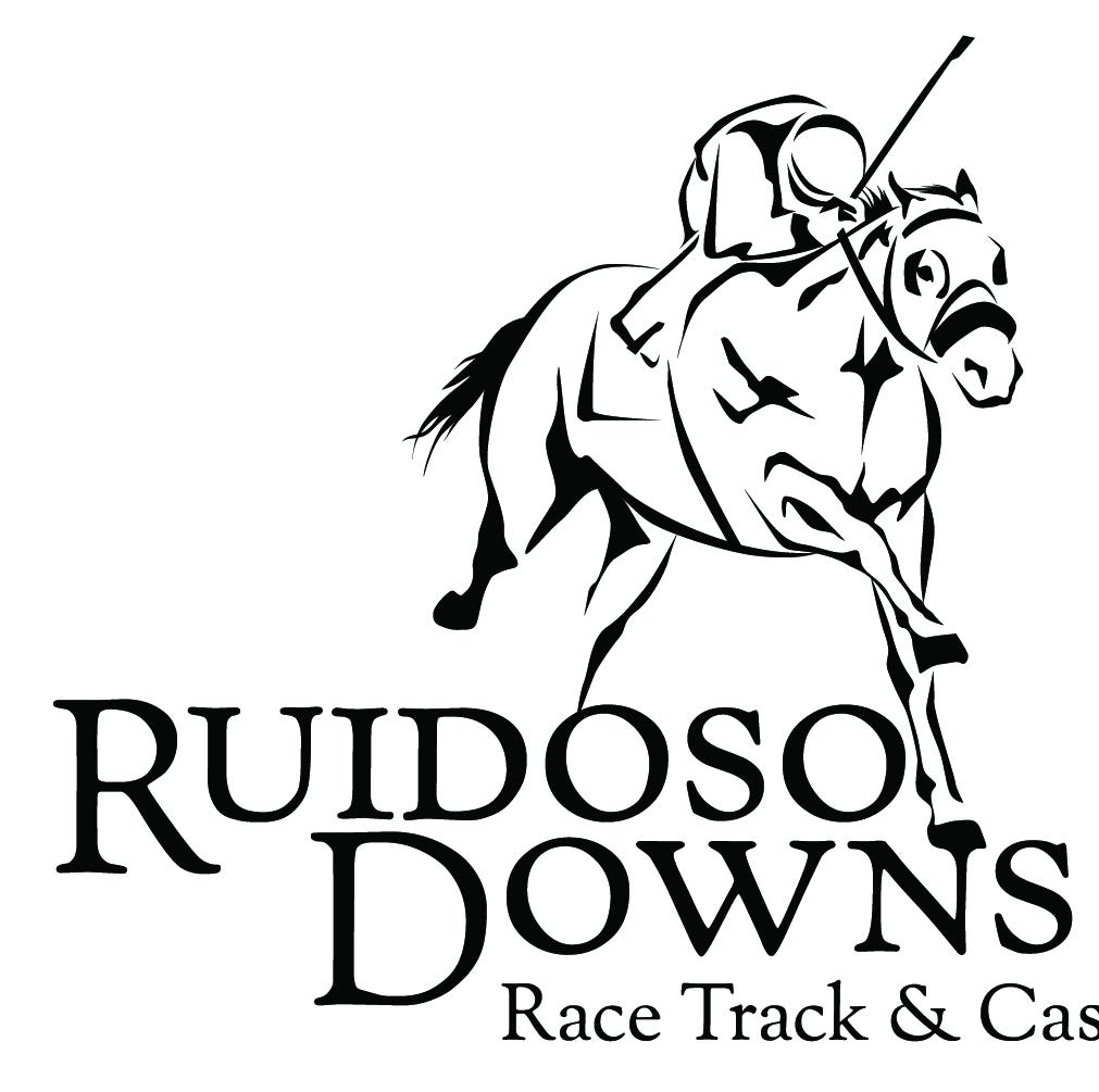 Ruidoso Downs Racetracks Grand opening Day