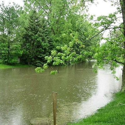 5 tips on how to avoid backyard flooding