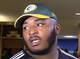 Packers offensive lineman Elgton Jenkins discusses what he's looking forward to most in his rookie season, including working with Aaron Rodgers.