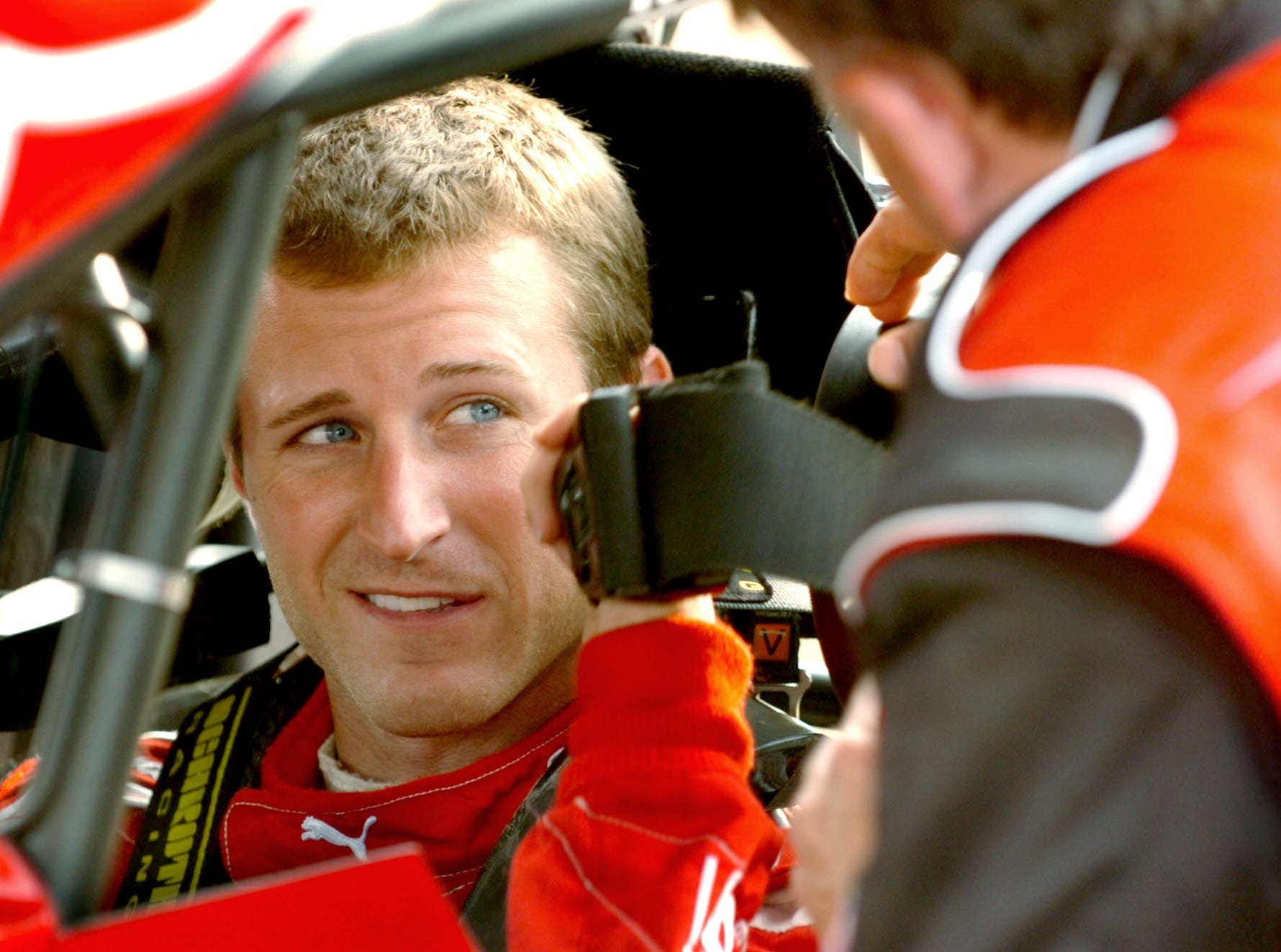 Kasey Kahne and his Kasey Kahne Foundation brought two more NASCAR drivers to Williams Grove Thursday night, Kyle Busch and Tony Stewart in 2010.