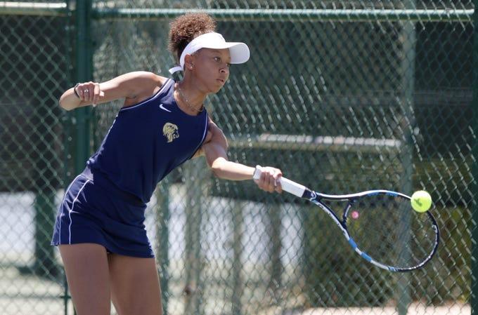 Xavier Tennis Coach Responds To Backlash Desert Mountain