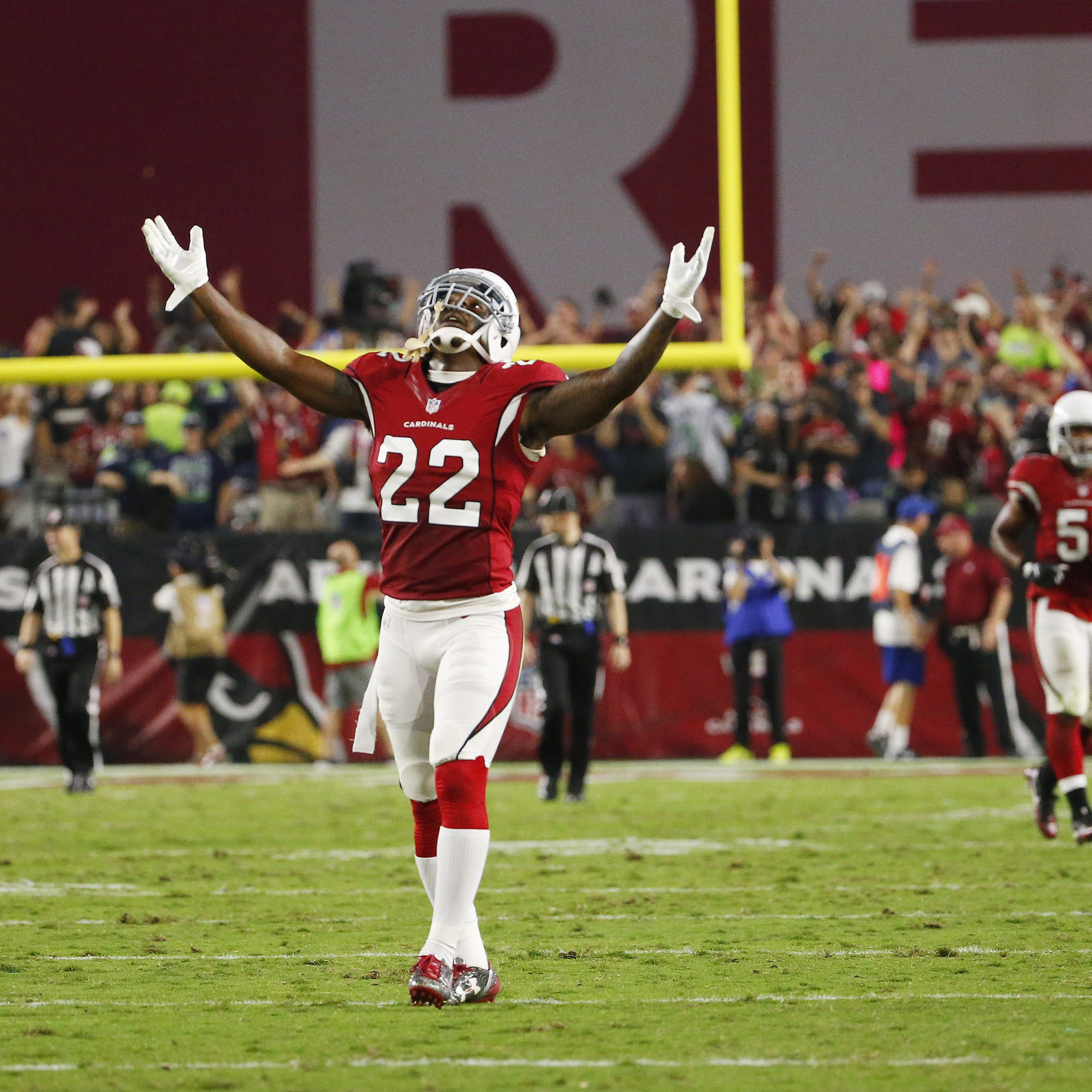 'Speak on it': Arizona Cardinals' best undrafted rookie free agents
