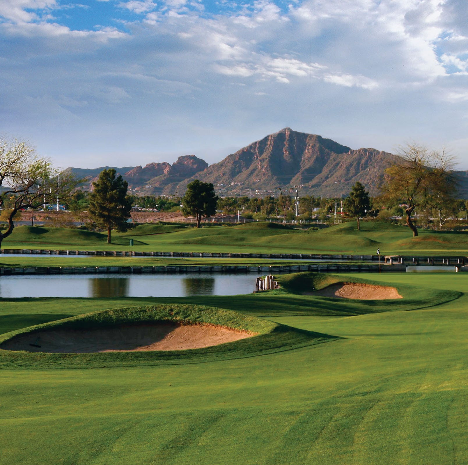 Former Arizona State golfers reminisce as Karsten Golf Course closes for good