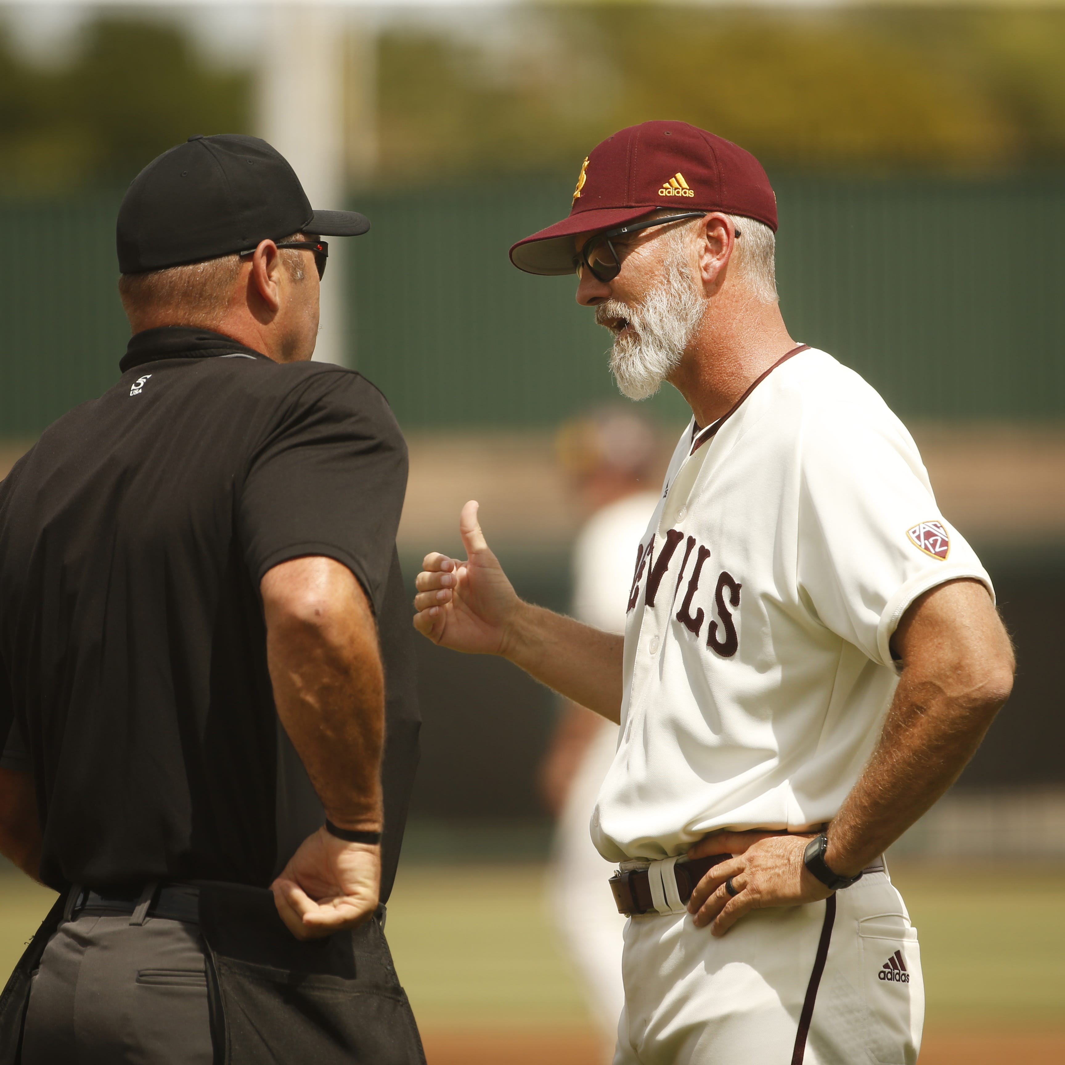 ASU baseball: 21 games over .500, but is that sufficient progress from 9 under?