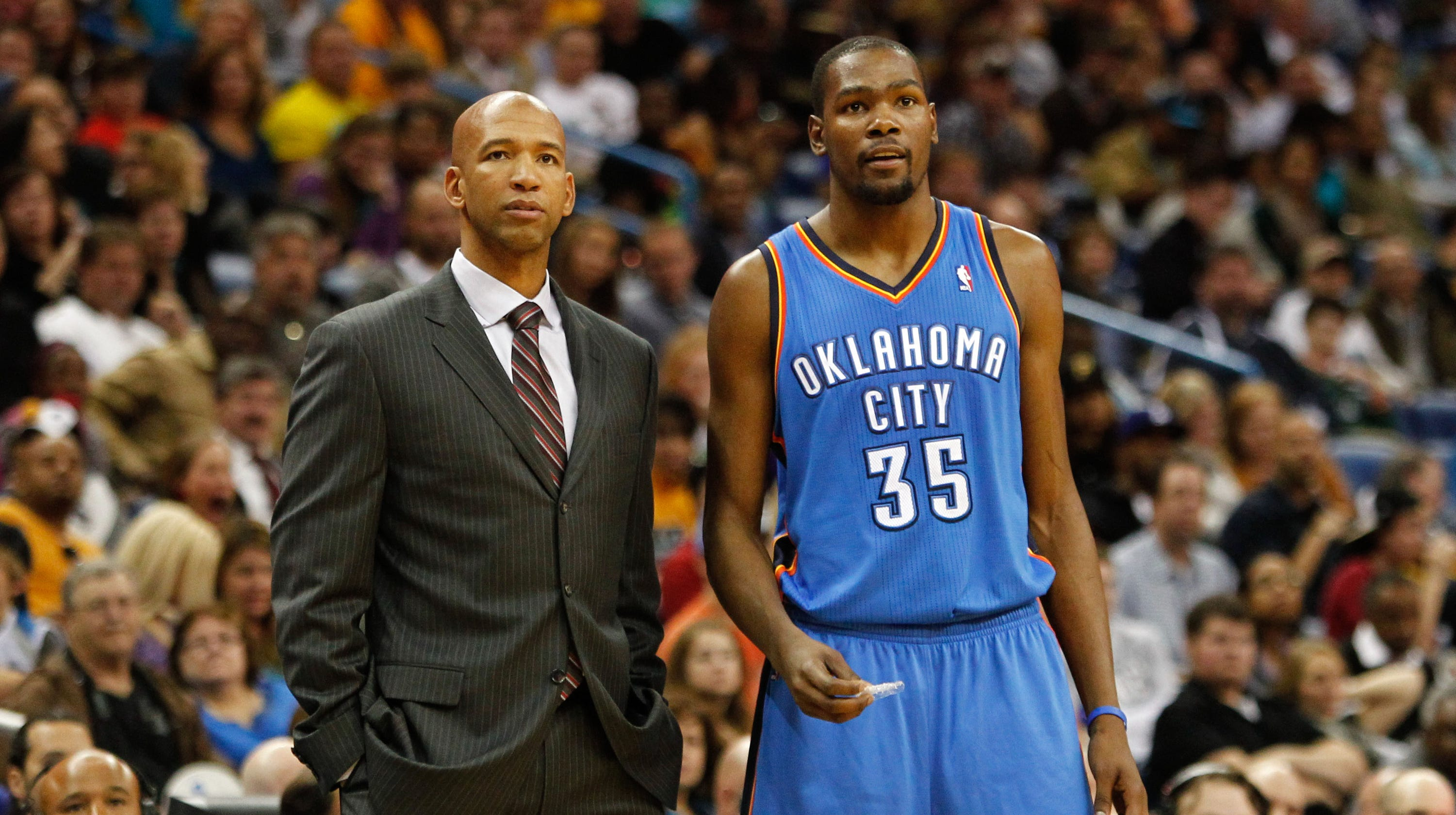 9e8f3448071 Why Kevin Durant should choose Phoenix Suns in NBA free agency