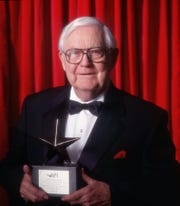 "Robert  Wise, the four-time Academy Award-winning director of such film classics as ""West Side Story,"" ""The Day the Earth Stood Still,"" ""The Sound of Music"" and  ""The Set-Up,"" is the 26th recipient of The American Film Institute's annual Life Achievement Award. His 1949 film, ""The Set-Up"" ranks among the best boxing movies ever made, according to film writer Larry Robinson."
