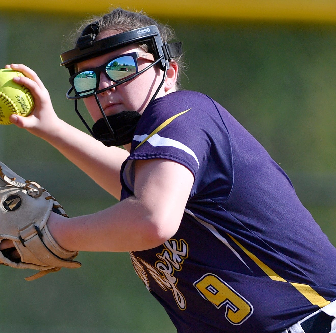 DISTRICT 3 PLAYOFFS, THURSDAY, MAY 23: Eastern York moves to District 3 4-A softball semis